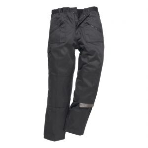 Portwest Lined Action Trousers