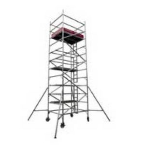 Double Width 1.8m Industrial Tower