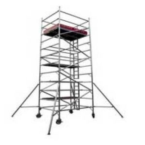 Double Width 2.5m Industrial Tower