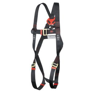 JSP Spartan 2-Point Harness
