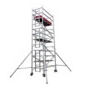 Single Width 2.5m Industrial Tower