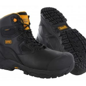 Barcelona Composite Safety Boot