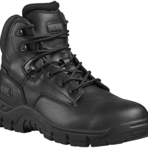 Magnum Precision Sitemaster Leather Boots